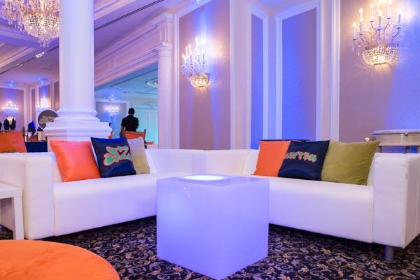 Bar Mitzvah Lounge