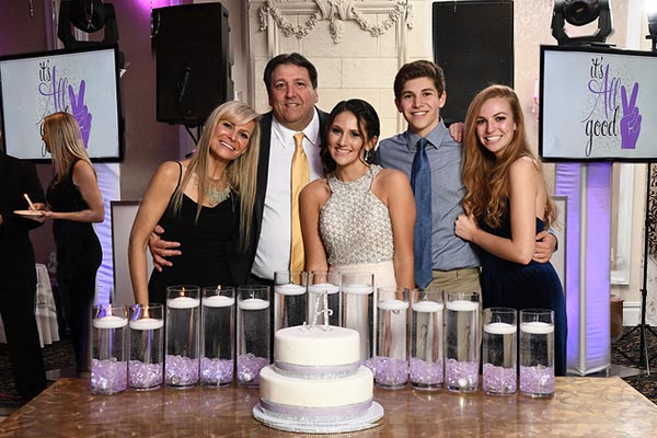 Bar Bat Mitzvahs
