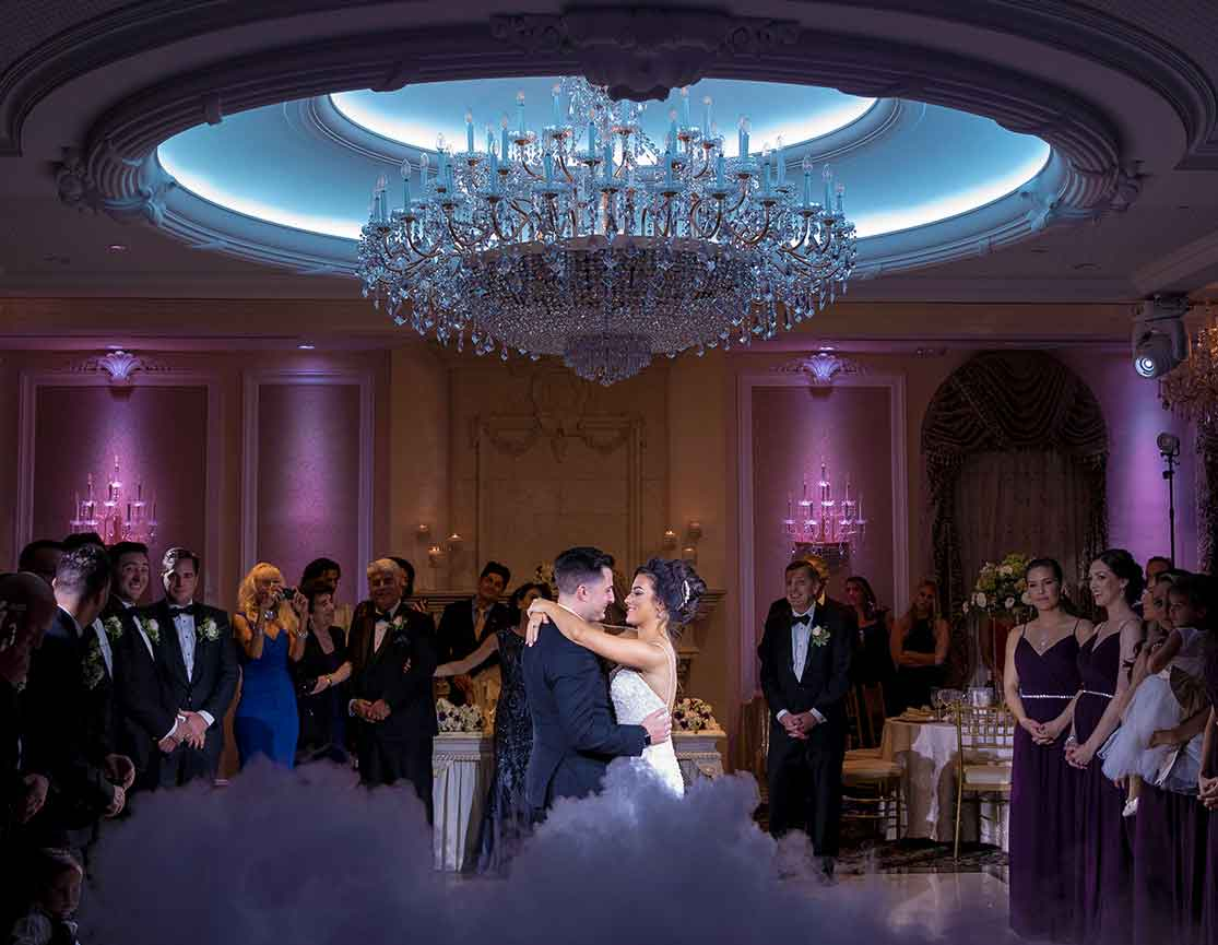 elegant new jersey wedding venue