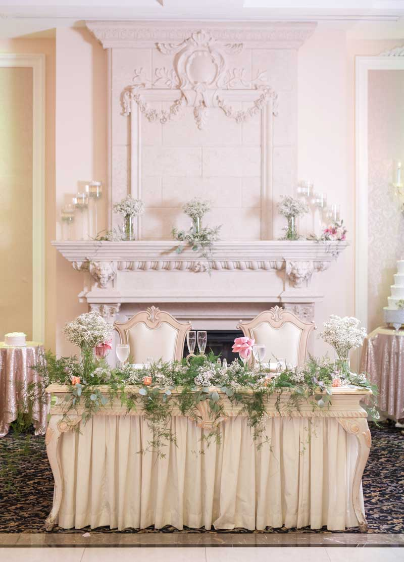 stirling new jersey wedding venue