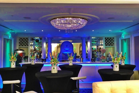 Amazing Affordable Bar Mizvah Venue