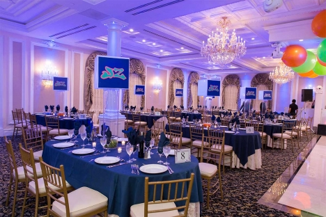 Amazing Bar Mitzvah Venue Available