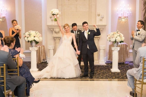 Amazing New Jersey Wedding Ceremony Venue