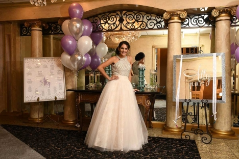 Amazing Sweet Sixteen Bat Mitzvah Venue Available