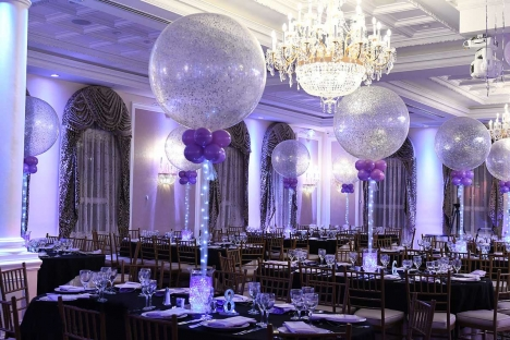 Elegant Affordable Bar Bat Mitzvah Venue