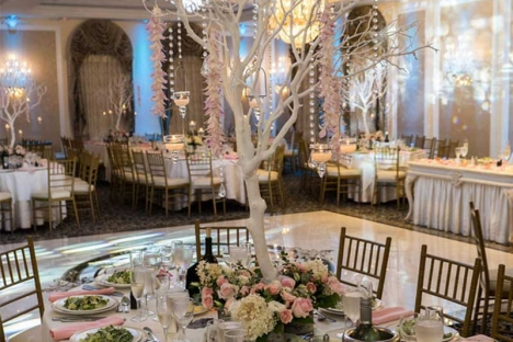 Elegant New Jersey Event Venue