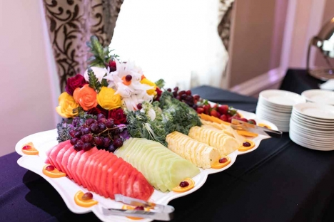 Fresh Kosher Bar Mitzvah Catering