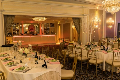 New Jersey Special Event Ballroom Venue