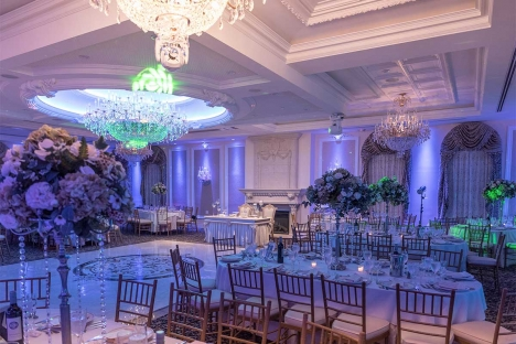 Nj Special Event Ballroom Venue