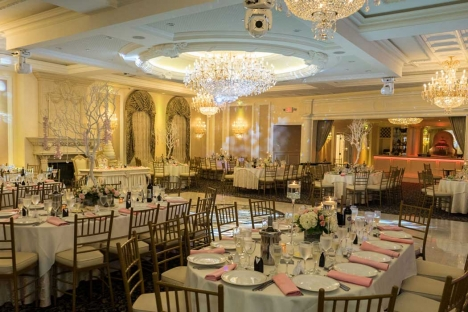 Romantic Special Event Venue