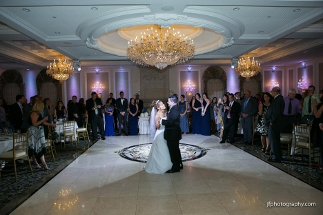 Yelp Top Rated New Jersey Wedding Venue